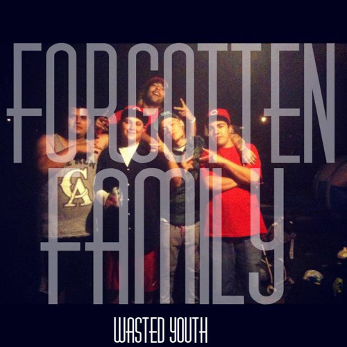 Wasted Youth - Forgoten Family