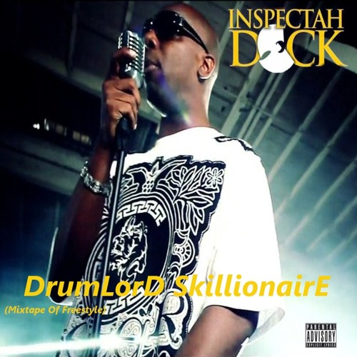 Inspectah Deck - 9 inch Nails ft Sic Ministry
