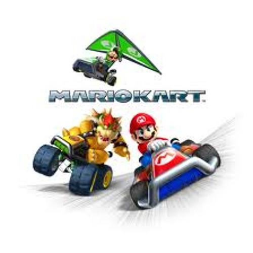 Mario Kart - Rainbow Road