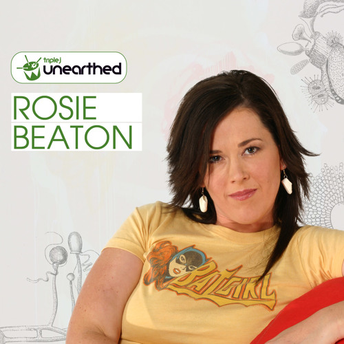 23/01/2013: Rosie on Unearthed