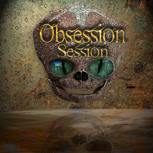Running Blind - Danewone & Obsession Session