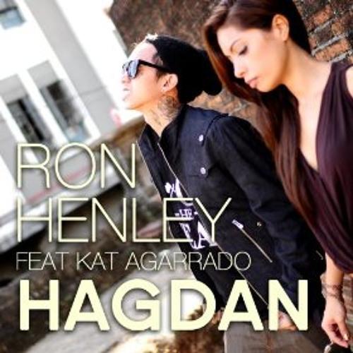 Hagdan- Ron Henley feat. Kat Agarrado