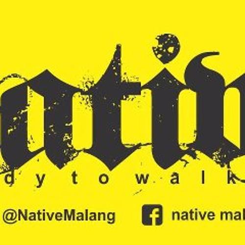 Native - Never Give Up [Instrumental]