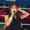 Lina Trivedi - Ten Seconds To Love (Cover to Motley Crue) - 2003