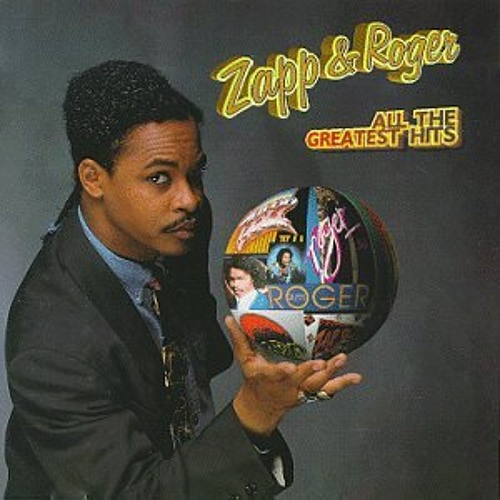Zapp Amp Roger Computer Love 1985 By Dull Daze Free