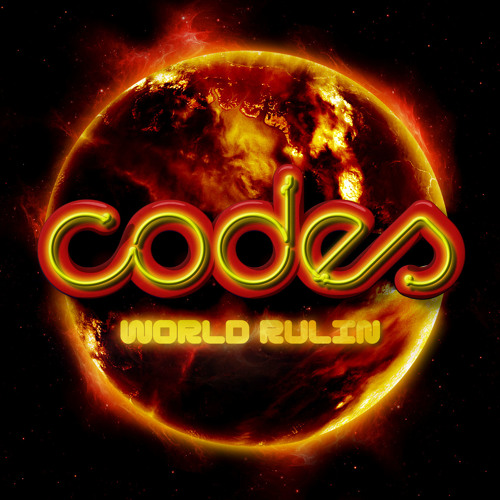 TRANSITION   Codes - World Rulin' (Nas Remix - Moombah to House)