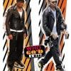 The Dream - Purple Kisses / Chris Brown - All Off (DeeJayDonnaJ Mix)
