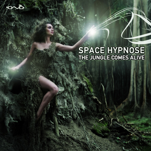 02. Space Hypnose - Alien Forest