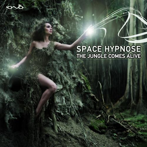 01. Space Hypnose - The Jungle Comes Alive