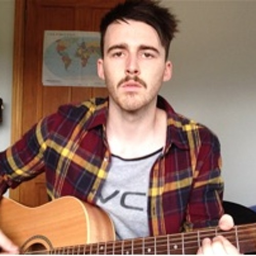 'Get Free' - Major Lazer Acoustic Cover. Abe Anderson