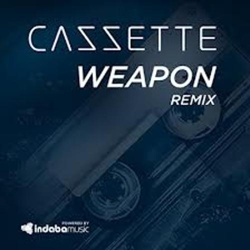Cazzette - Weapon (LoLos RMX)