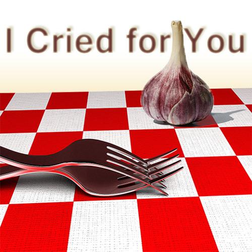 JUKE VOX LTD - I Cried For You