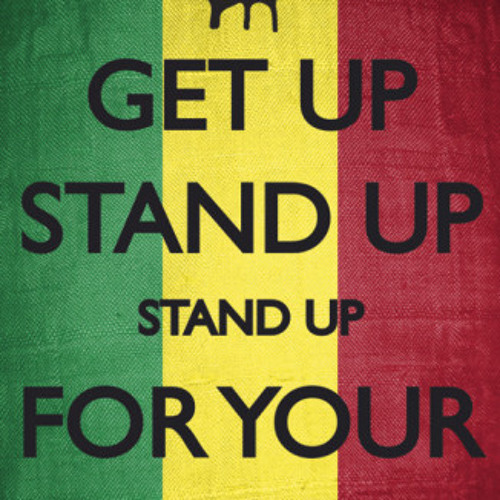 STAND UP (mix 1.75)
