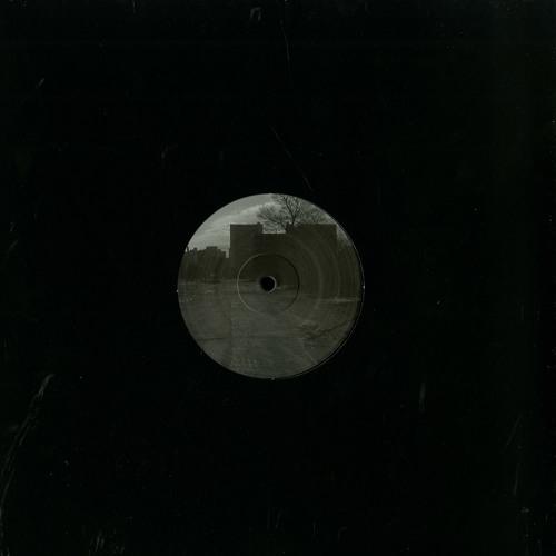 3RDWB010 - B2 - Andre Kronert  - Hope - Hope EP
