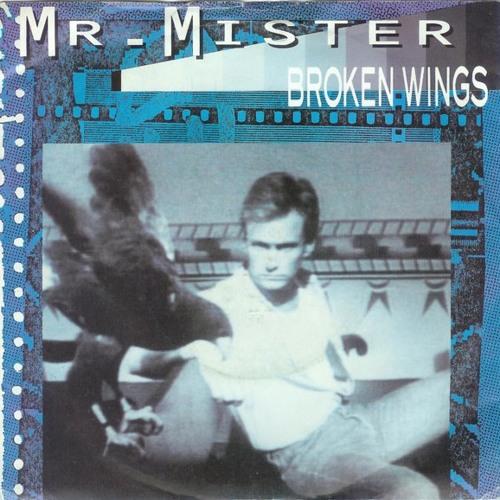 Broken Wings (80s Child Re-Work)