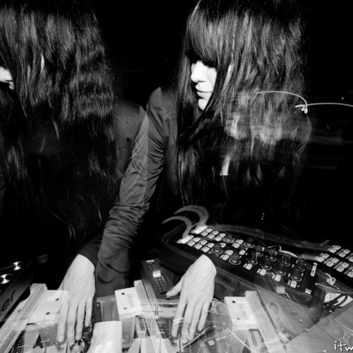 DJ Audrey Napoleon - My Sunrise