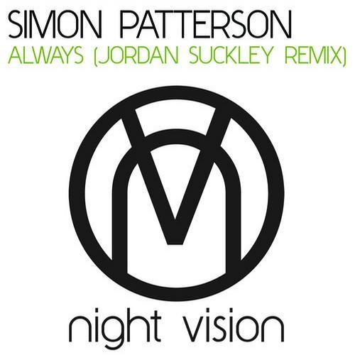 Simon Patterson - Always (Jordan Suckley Remix)