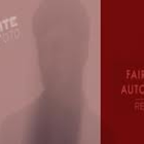 Fairmont - Fate (Undo Remix) - My Favorite Robot Records
