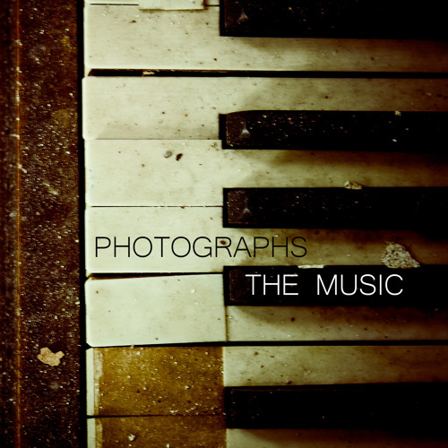 Photographs - The Music