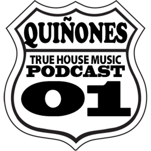 Oscar Quiñones - True House Music PODCAST 01 (2013)