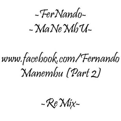 Fernando Manembu - Danza 3x remix 2013 [free download]