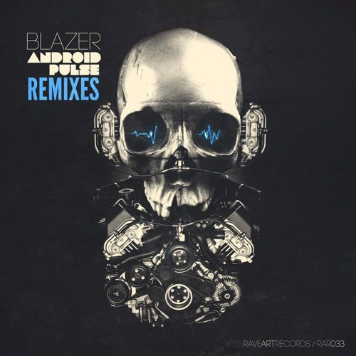 Blazer - Pulse (Kid Panel Rmx) /No.11 at Beatport TOP 100 Breaks/