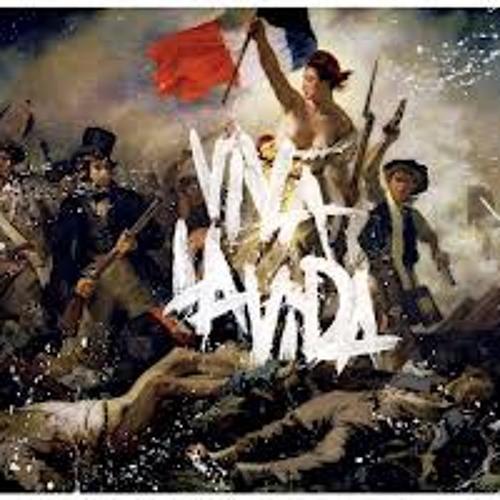 Viva la vida - Coldplay (coverby : lensia risa)