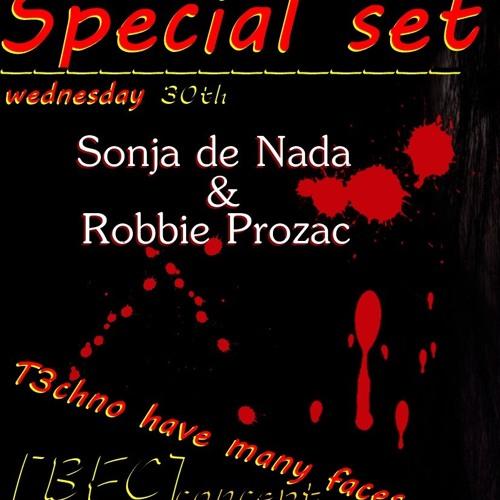 Robbie Prozac- [BFC]Concept ( Live set )