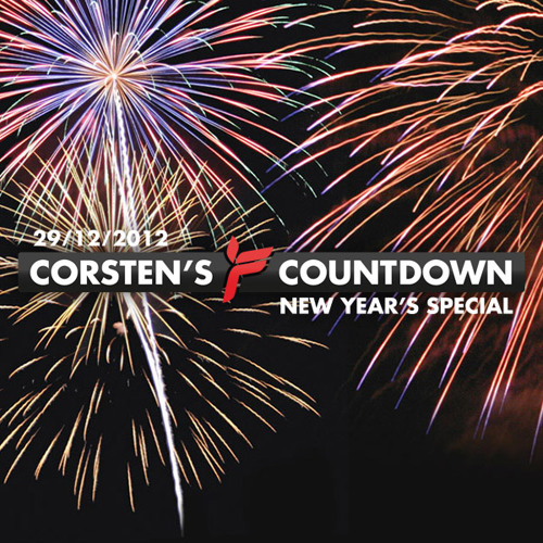 Corsten's Countdown New Year's Special 2012 - Part 1 [December 29, 2012]