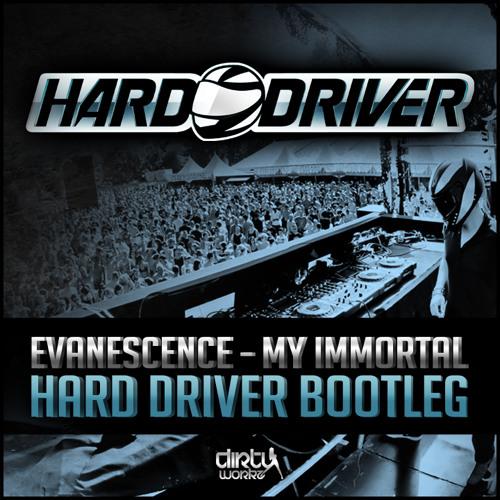 Evanescence - My Immortal (Hard Driver Bootleg)