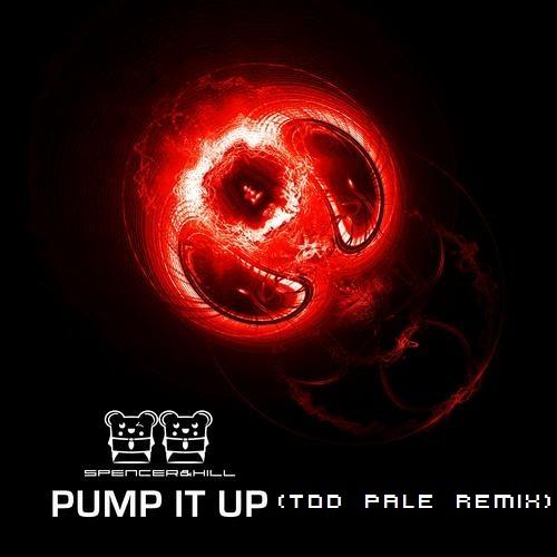 Spencer & Hill - Pump It Up (Tod Pale Remix)