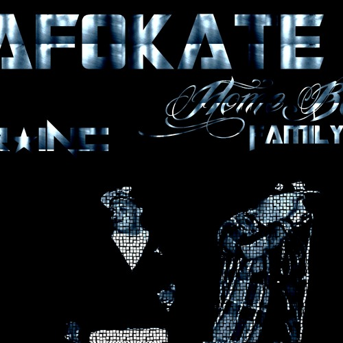Afokate - Los HomeBoys MR inc prod by Stylero