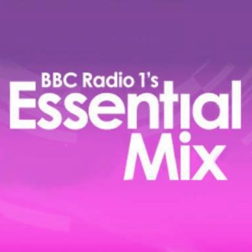 BBC Radio 1 Essential Mix 2013