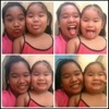 Girl On Fire (Failure) with baby Kaye :)
