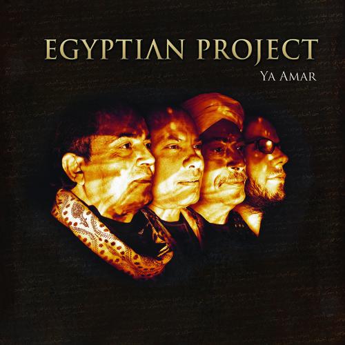 Menen Aguibak (From Egyptian Project's debut album Ya Amar)