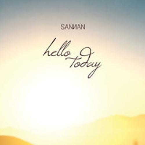 Sannan - Beachbossa (Miroslav Houselsky Remix)