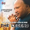 Khooni Akhian Remix - Nusrat Fateh Ali Khan