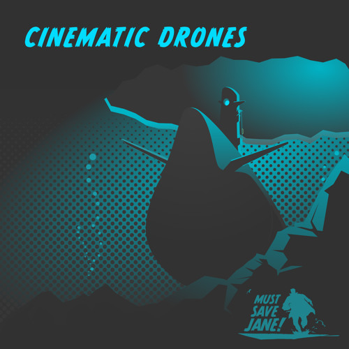 Cinematic Drones - The Unknown