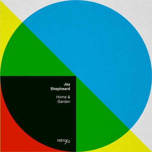 "Jay Shepheard ""Home & Garden"" - album teaser snippets"