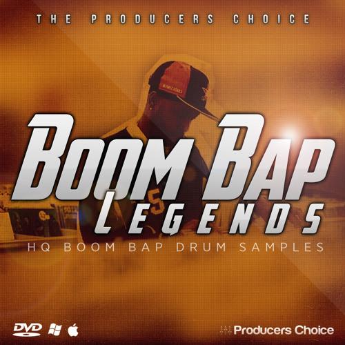 Boom Bap Legends Demo Track