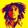 Icone - Marley. Redemption Song. La nostra paura. Get up stand up.