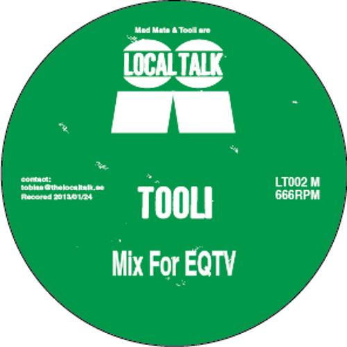 Tooli - Eqtv Mix