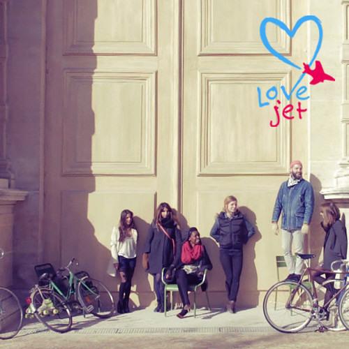 Lovejet : All I Need (After Haze Remix)