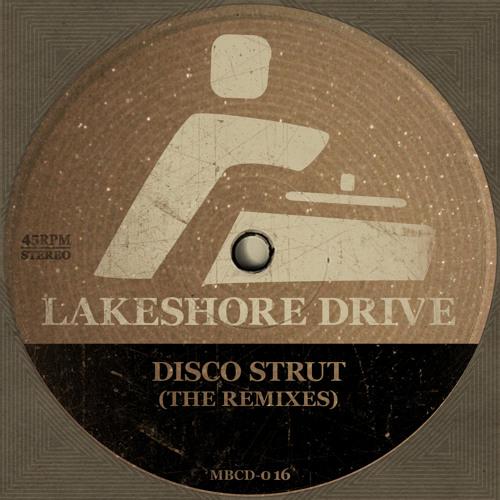 Lakeshore Drive ★ Disco Strut ★ Papet Hongrois Remix by Revivra aka Estèphe & Vulzor  - Lowbitrate