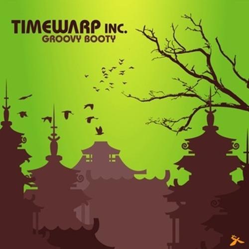 Timewarp inc - Dub Mi Balls