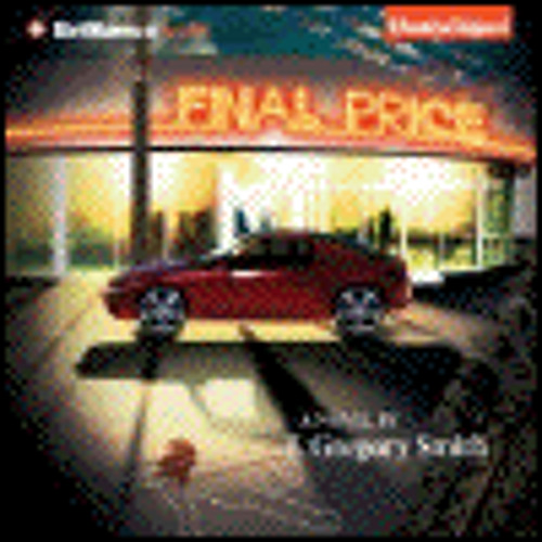 FINAL PRICE by J. Gregory Smith, read by Todd Haberkorn