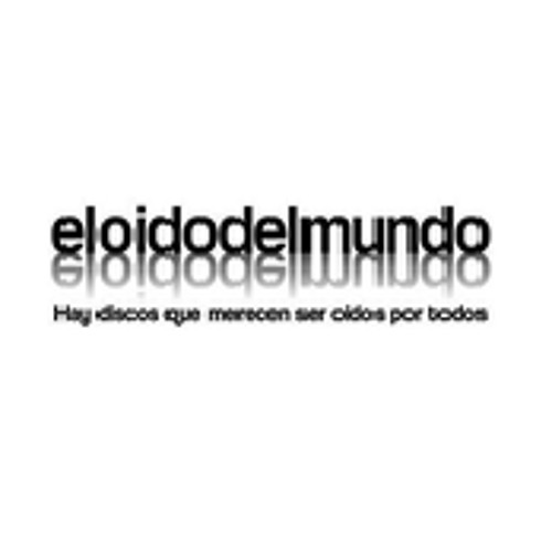 Eloidodelmundo entrevista a Javier Andreu