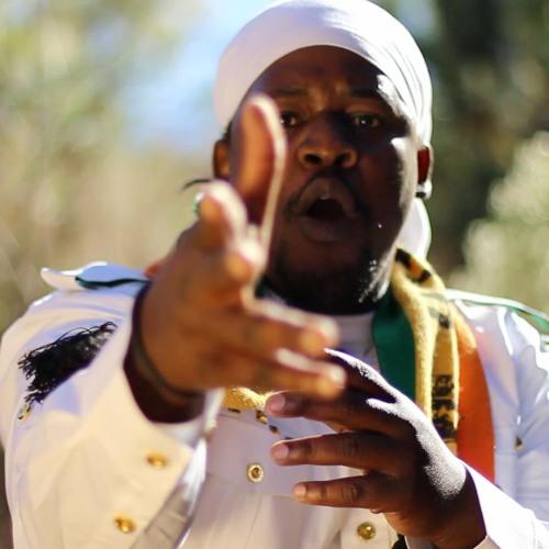 DaddyLocks & Jah'Gambo (Bless My step)