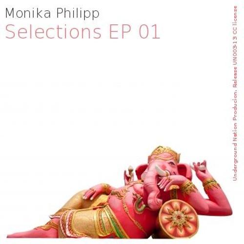 monika philipp - sampled soul speech (short version) UN 003-13