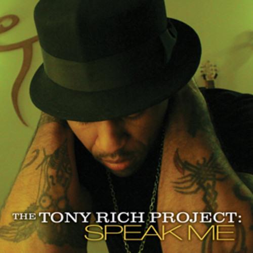 The Tony Rich Project - Like No Tomorrow